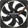 Вентилятор GLACIALTECH GT12025-SDLA1,  120мм, OEM вид 1