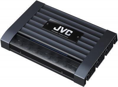 Усилитель автомобильный JVC KS-AX6604