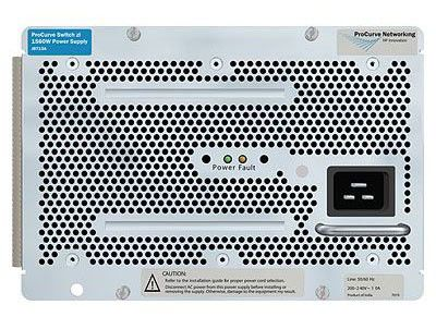 Модуль HP ProCurve Switch zl 1500W Power Supply  (J8713A)
