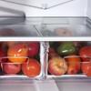Холодильник INDESIT SB 185,  двухкамерный, белый вид 5