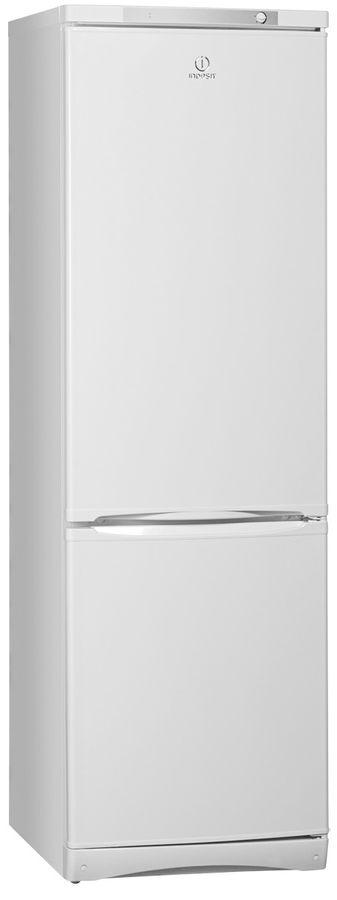 Холодильник INDESIT SB 185,  двухкамерный, белый