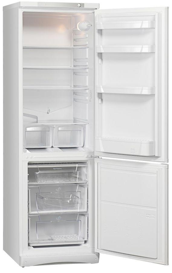 двухкамерный холодильник indesit sb 185
