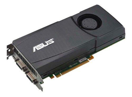 Видеокарта ASUS GeForce GTX 470,  1.3Гб, GDDR5, Ret [engtx470/g/2di/1280md5]