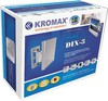 Кронштейн KROMAX DIX-3,   для телевизора,  15