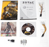 Видеокарта ZOTAC GeForce GTX 580,  1.5Гб, GDDR5, Ret [zt-50101-10p] вид 6