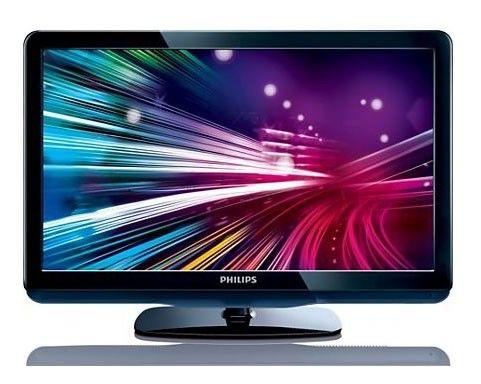 LED телевизор PHILIPS 22PFL3805H/60