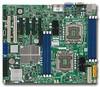 Материнская (системная) плата SuperMicro X8DTL-6 Retail [x8dtl-6-o] вид 1