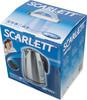 Чайник электрический SCARLETT SC-1022, 2000Вт, серебристый вид 7