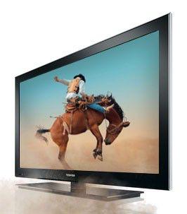 LED телевизор TOSHIBA REGZA 19SL738R  19