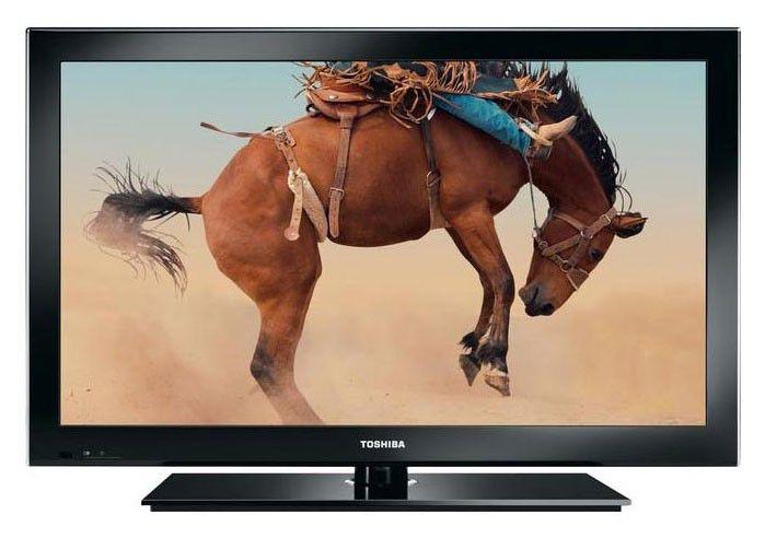 LED телевизор TOSHIBA REGZA 26SL738R  26