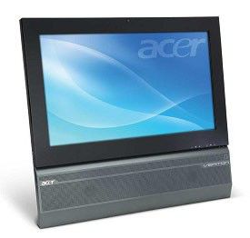 ACER Veriton Z430G,  Intel  Core i3  550,  DDR3 2Гб, 320Гб,  Intel HD Graphics,  DVD-RW,  CR,  Windows 7 Professional,  черный [pq.vbre3.011]