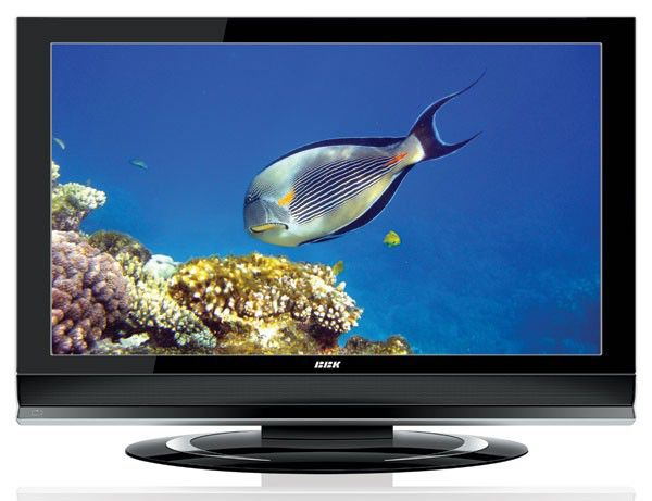 "Телевизор ЖК BBK LT3710HD  37"", FULL HD (1080p),  черный"