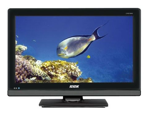 "Телевизор ЖК BBK LT4219HD  42"", FULL HD (1080p),  черный"