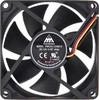 Вентилятор GLACIALTECH IceWind JT-8025L12S001A,  80мм, Bulk вид 2