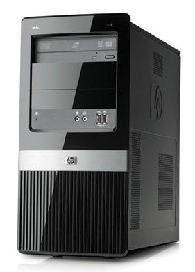 HP Pro 3120,  Intel  Core2 Duo  E7500,  DDR3 2Гб, 500Гб,  Intel GMA X4500HD,  DVD-RW,  CR,  Windows 7 Professional,  черный [wu569ea]