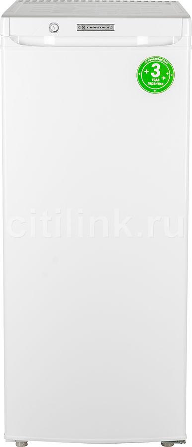 Холодильник САРАТОВ 549 КШ-160,  однокамерный, белый [549(кш160,без нто)]