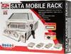 Mobile rack (салазки) для  HDD AGESTAR AMR1- SATA(K)-1F, черный вид 12