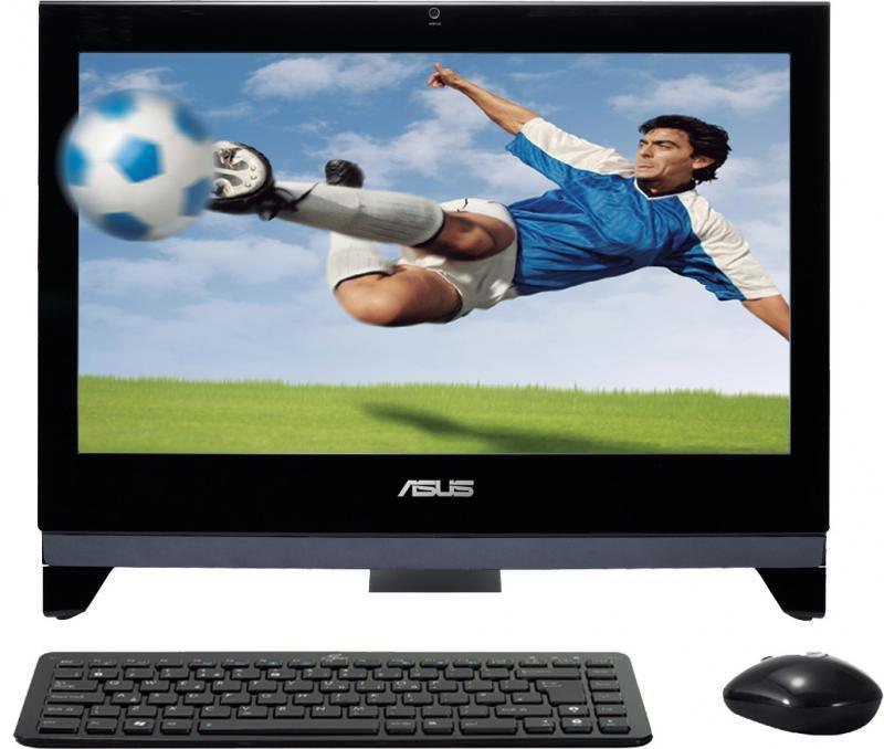 ASUS EeeTop PC ET2400INT,  Intel  Core i3  540,  DDR3 4Гб, 1000Гб,  nVIDIA GeForce 310M - 512 Мб,  DVD-RW,  Windows 7 Home Premium,  черный [90pe3mz4242le61b9c0q]