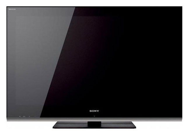 "LED телевизор SONY BRAVIA KDL-40LX900  40"", FULL HD (1080p),  черный"