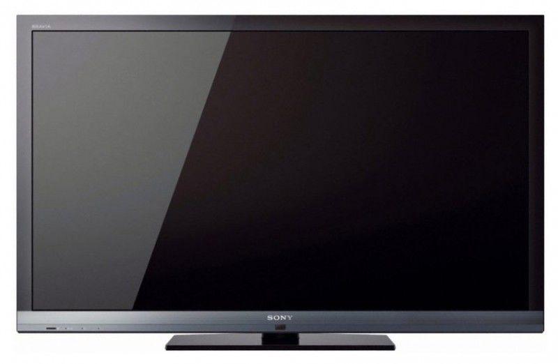 LED телевизор SONY BRAVIA KDL-55EX710  55