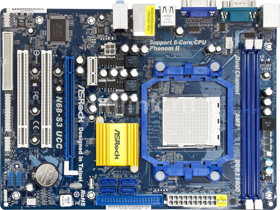 Asrock N68-GS3 UCC Nvidia SATA RAID X64 Driver Download