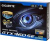 Видеокарта GIGABYTE GeForce GTX 460SE,  1Гб, GDDR5, OC,  Ret [gv-n460se-1gi] вид 6