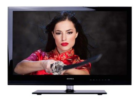 LED телевизор SUPRA STV-LC2625LD