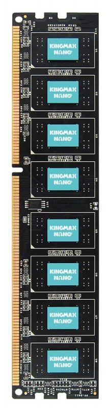 Модуль памяти KINGMAX NANO DDR3 -  2x 2Гб 2200, DIMM,  Ret