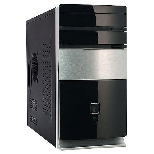 IRU Home 510,  Intel  Core i3  540,  4Гб, 500Гб,  nVIDIA GeForce GT430 - 1024 Мб,  DVD-RW,  CR,  Windows 7 Starter,  черный