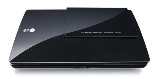 Портативный плеер LG DP571D, 7