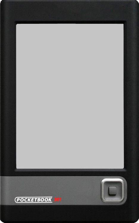 Электронная книга POCKETBOOK 301 Plus (lingvo),  6