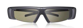 Очки 3D SAMSUNG SSG-2100AB,  черный