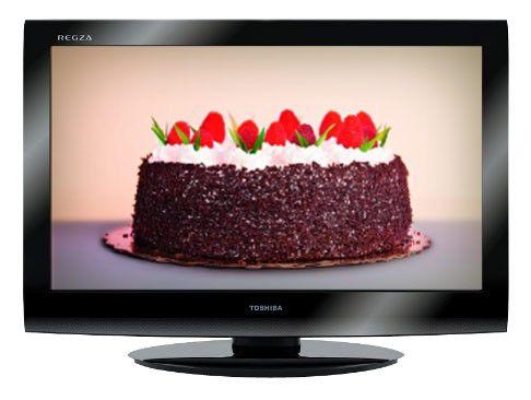 Телевизор ЖК TOSHIBA REGZA 32LV732R