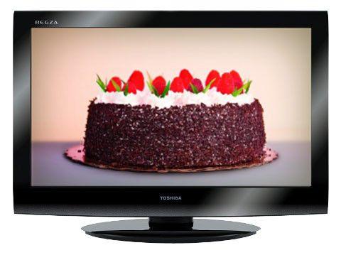 Телевизор ЖК TOSHIBA REGZA 40LV732R