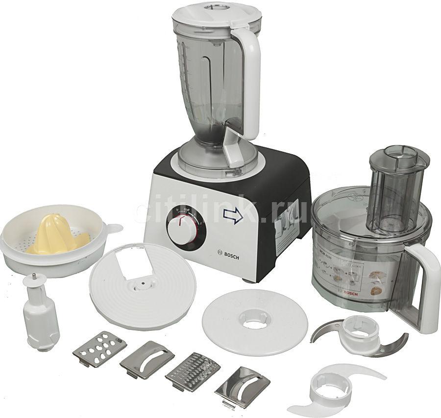 Кухонный комбайн Bosch MCM4100 (плохая упаковка)