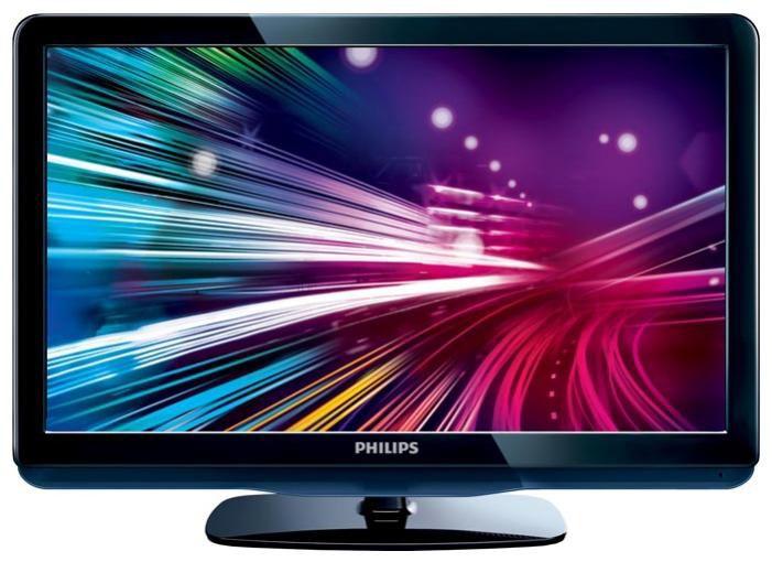 LED телевизор PHILIPS 22PFL3805H/60  22