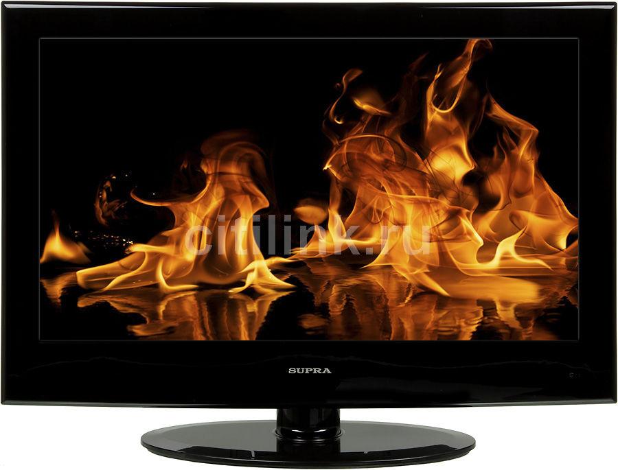 Телевизор ЖК SUPRA STV-LC3215W