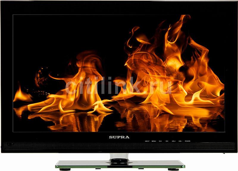 LED телевизор SUPRA STV-LC2625DL