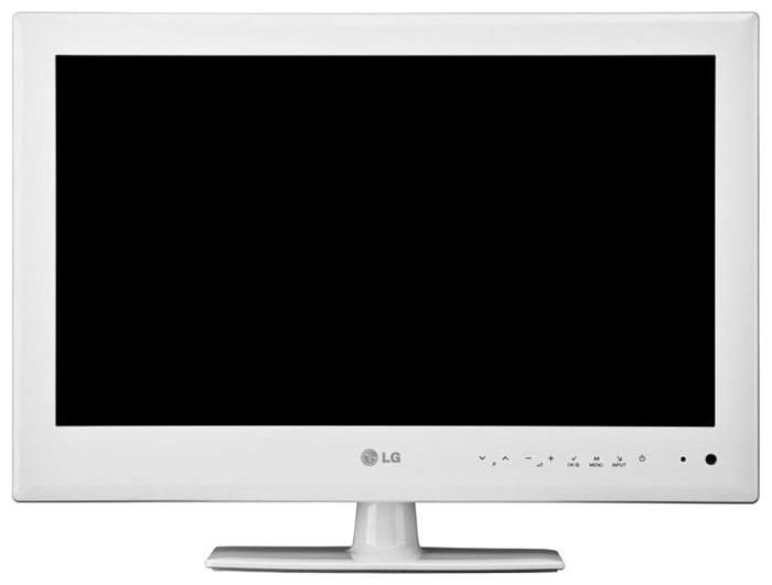 LED телевизор LG 19LE3400