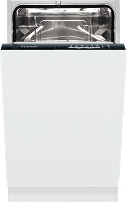 Посудомоечная машина ELECTROLUX ESL45010,  белый