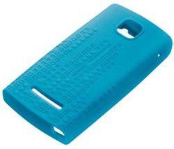 Чехол (клип-кейс) NOKIA CC-1006, для Nokia 5250, голубой