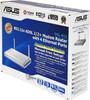 Модем ASUS DSL-N11 xDSL, внешний, белый вид 5