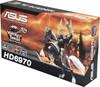 Видеокарта ASUS Radeon HD 6970,  2Гб, GDDR5, OC,  Ret [eah6970/2di2s/2gd5] вид 7