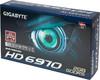 Видеокарта GIGABYTE Radeon HD 6970,  2Гб, GDDR5, Ret [gv-r697d5-2gd-b] вид 7