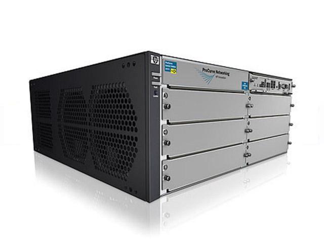 Коммутатор HP E5406 zl, J9642A