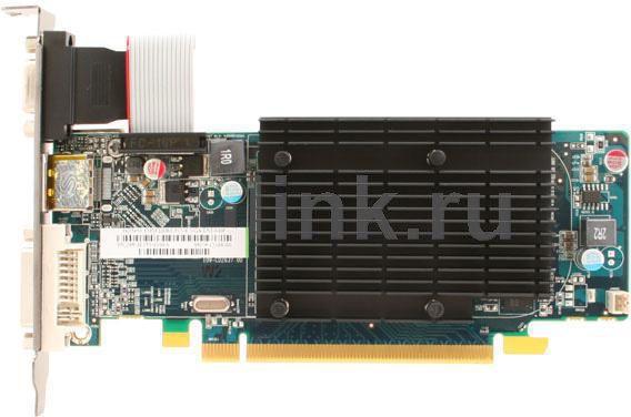 Видеокарта SAPPHIRE Radeon HD 5450,  512Мб, DDR3, lite [11166-xx-20r]