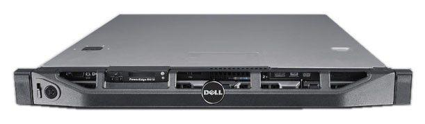 Сервер Dell PE R410 1xE5502 1.86/4G(4x1 UDIMM 1066)/SAS NL 3.5 2x500G 7.2K/RW/S300/iDR6Ex/PSU/3YPNBD [210-32065]