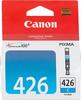 Картридж CANON CLI-426C голубой [4557b001] вид 1