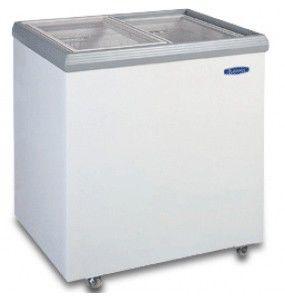 Морозильный ларь БИРЮСА 200H-5 белый