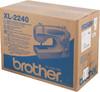 Швейная машина BROTHER XL2240 белый вид 15